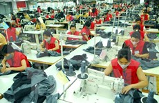 永福省向5个外资项目颁发投资许可证