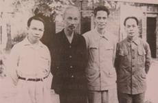 纪念范文同总理诞生110周年:范文同——知识分子出身的革命家