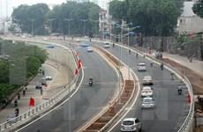 世行将帮助河内市加快交通基础设施建设