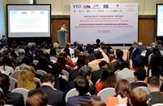 欧洲驻越南商会正式公布2016年白皮书