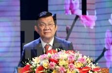 越南国家主席张晋创即将对坦桑尼亚、莫桑比克和伊朗进行国事访问