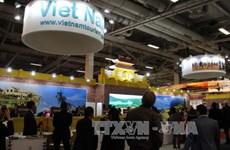 越南50家旅游企业参加2016年柏林国际旅游展