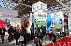 越南将参加第23届莫斯科国际旅游观光展