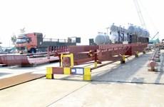 永新4号热电厂扩建项目合同正式签署