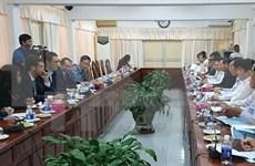 第十次越法地方间合作会议即将在芹苴市举行