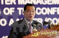 柬埔寨与老挝加强双边合作