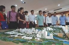 世行协助越南提高城市建设和管理水平