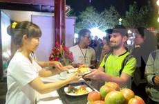 2016年会安国际美食节在广南省会安市开幕