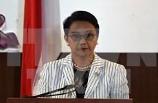 印尼就中国海警船侵犯该国领海表示抗议