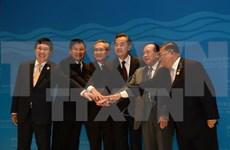 越南积极推动湄公河-澜沧江合作