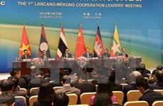 越南外交部部长助理武光明谈湄澜合作