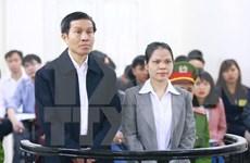 阮友荣因涉嫌滥用民主自由侵犯国家利益罪被判处5年有期徒刑
