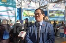 越南不断加大在俄罗斯的旅游推介力度