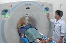 越韩推进医疗卫生领域的合作