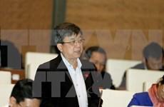 越南第十三届国会第十一次会议:充分保障公民的信息获取权利