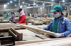 一季度越南木材和木制品出口额同比增长3.4%