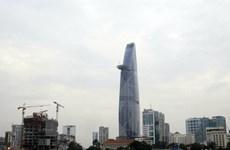 2016年前三个月胡志明市经济增长势头良好