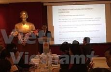 越南大米企业寻找措施把大米打入法国市场