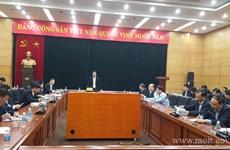 越南多措并举 加快工业生产增速