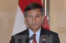 新加坡与泰国加强东盟经济共同体的互联互通