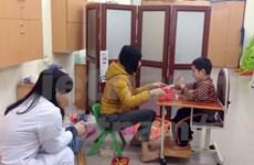 越南应进一步健全有关自闭症患者的法律法规