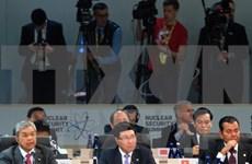越南支持全面禁止和彻底销毁核武器  防止核武器扩散努力