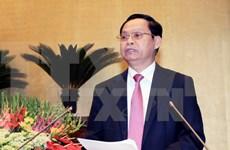 越南政府监察总署与日本总务省加强合作关系