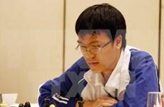 国际象棋2016亚洲团体赛:越南男队获得快棋赛项银牌