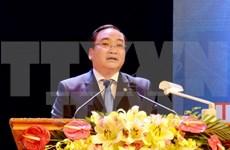 越南政府总理提请国会批准免去两位政府副总理和若干名部长的职务