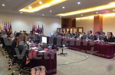东亚峰会成员国驻东盟大使交换机制正式建立