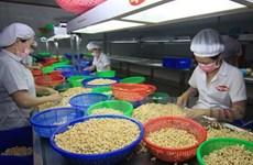 世贸:越南进出口额增长令人印象深刻