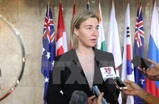 欧盟愿把欧盟—东盟关系提升为战略伙伴关系