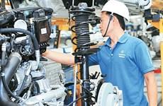 越南汽车工业发展机会
