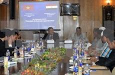 埃及阿斯旺省企业建议越南对其实施免签政策