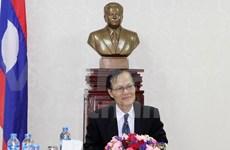老挝第八届国会即将召开第一次会议