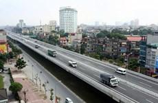 河内市许多重点项目寻求公私合作