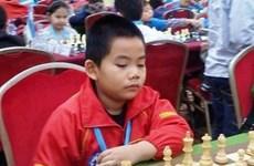 2016年亚洲青少年国际象棋锦标赛:越南队共获14枚奖牌