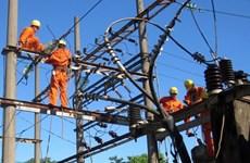 今年第一季度南方电力总公司节约电量3.22亿千瓦时