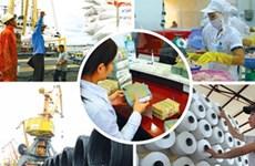 2016年越南将成为东盟各国中经济增速最快之国