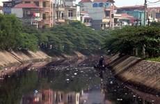 越南努力提高评估九龙江三角洲各大项目对环境产生影响的能力