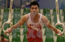 越南已有13名运动员获得2016年里约奥运会入场券