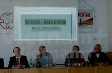 """""""越南当今与未来""""学术研讨会在捷克举行"""