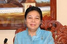 老挝中央对外部部长:老挝重视发展同越南的关系