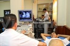 越南人民军援建老挝军医院远程医疗系统投入使用