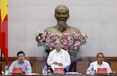 越南政府总理阮春福:为企业生产经营活动创造一切便利条件