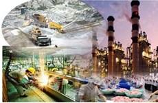 在融入国际经济时代越南促进工业发展
