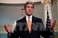 """美国国务卿·克里:""""搁置过去,面向未来""""——越南战争得到的经验教训"""