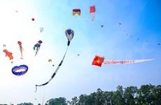 国际风筝节—风筝的交响乐
