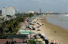 4·30和5·1长假期:越南各地旅游景点接待游客量猛增