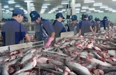 今年前四个月越南水产品出口额达近20亿美元